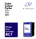 rimage RC1 colour ink cartridge