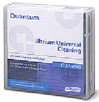 LTO / Ultrium cleaning cartridge MR-LUCQN-01