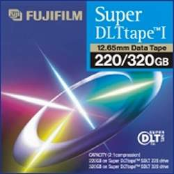 SDLT Tape 110-220Gb / 160-320Gb single (P10DDSOA00A)