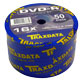 Traxdata DVD-R 4.7Gb 16 speed, 100 disks