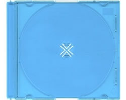 slim Jewel case